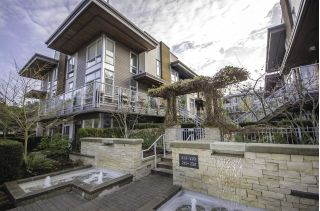 "Main Photo: 227 735 W 15TH Street in North Vancouver: Hamilton Townhouse for sale in ""Seven 35"" : MLS® # R2227306"