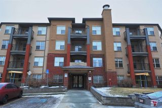 Main Photo:  in Edmonton: Zone 55 Condo for sale : MLS® # E4093756