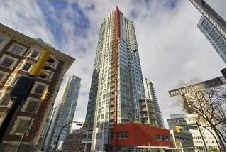 "Main Photo: 1401 1211 MELVILLE Street in Vancouver: Coal Harbour Condo for sale in ""THE RITZ"" (Vancouver West)  : MLS® # R2236316"