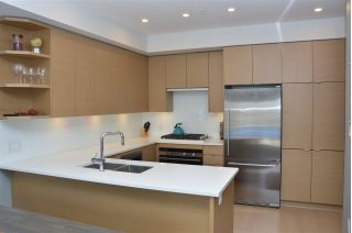 "Main Photo: 208 2528 COLLINGWOOD Street in Vancouver: Kitsilano Condo for sale in ""The Westerly"" (Vancouver West)  : MLS® # R2236904"