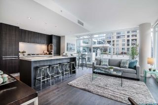 "Main Photo: 803 1351 CONTINENTAL Street in Vancouver: Downtown VW Condo for sale in ""MADDOX"" (Vancouver West)  : MLS®# R2237232"