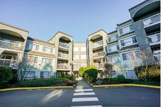 "Main Photo: 9 5700 200 Street in Langley: Langley City Condo for sale in ""Langley Village"" : MLS® # R2235525"