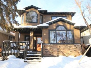 Main Photo: 11608 96 Street in Edmonton: Zone 05 House for sale : MLS® # E4096521