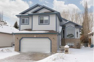 Main Photo: 875 Proctor Wynd in Edmonton: Zone 58 House for sale : MLS® # E4096708