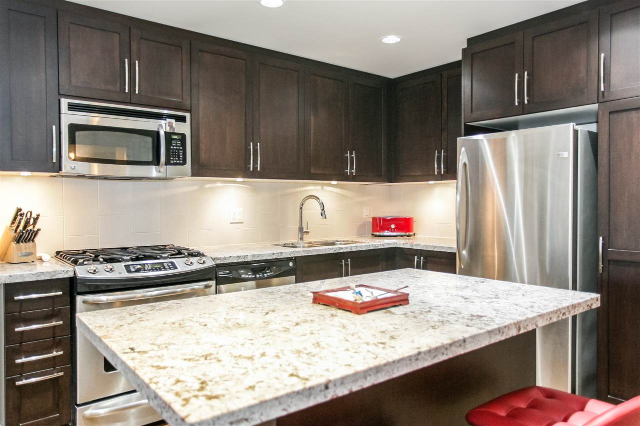 "Photo 3: Photos: 208 15428 31ST Avenue in Surrey: Grandview Surrey Condo for sale in ""HEADWATERS"" (South Surrey White Rock)  : MLS® # R2240666"