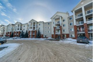 Main Photo:  in Edmonton: Zone 14 Condo for sale : MLS® # E4097492