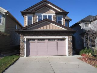 Main Photo:  in Edmonton: Zone 56 House for sale : MLS® # E4097756