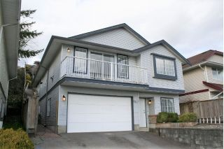 "Main Photo: 33358 4TH Avenue in Mission: Mission BC House for sale in ""Lane off Murray"" : MLS®# R2252998"