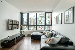 Main Photo: 1501 977 MAINLAND Street in Vancouver: Yaletown Condo for sale (Vancouver West)  : MLS®# R2257698