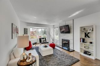 "Main Photo: 419 1215 LANSDOWNE Drive in Coquitlam: Upper Eagle Ridge Townhouse for sale in ""SUNRIDGE ESTATES"" : MLS®# R2271531"