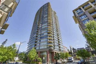 "Main Photo: 201 110 BREW Street in Port Moody: Port Moody Centre Condo for sale in ""ARIA 1"" : MLS®# R2282842"