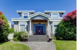 Main Photo: 1205 W 48TH Avenue in Vancouver: South Granville House for sale (Vancouver West)  : MLS®# R2286984