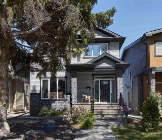 Main Photo: 8344 77 Avenue in Edmonton: Zone 17 House for sale : MLS®# E4121764