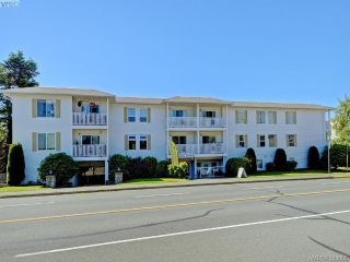Main Photo: 208 1351 Esquimalt Road in VICTORIA: Es Saxe Point Condo Apartment for sale (Esquimalt)  : MLS®# 395696