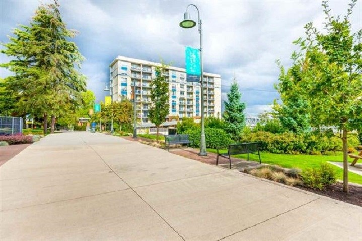 "Main Photo: 105 200 KEARY Street in New Westminster: Sapperton Condo for sale in ""ANVIL"" : MLS®# R2292059"