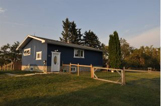 Main Photo: 57126 HWY 44: Rural Sturgeon County House for sale : MLS®# E4126117
