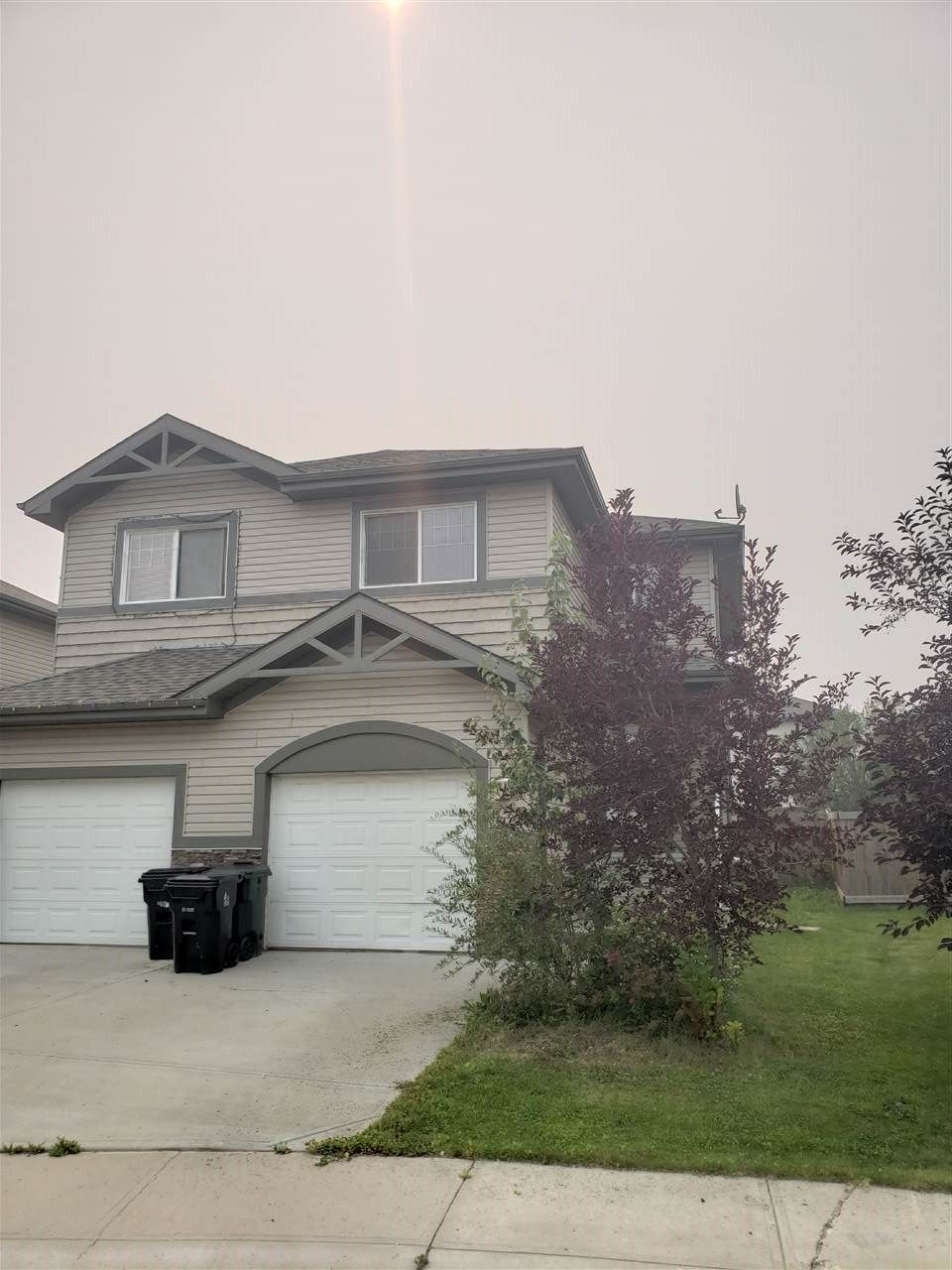 Main Photo: : Spruce Grove House Half Duplex for sale : MLS®# E4129103