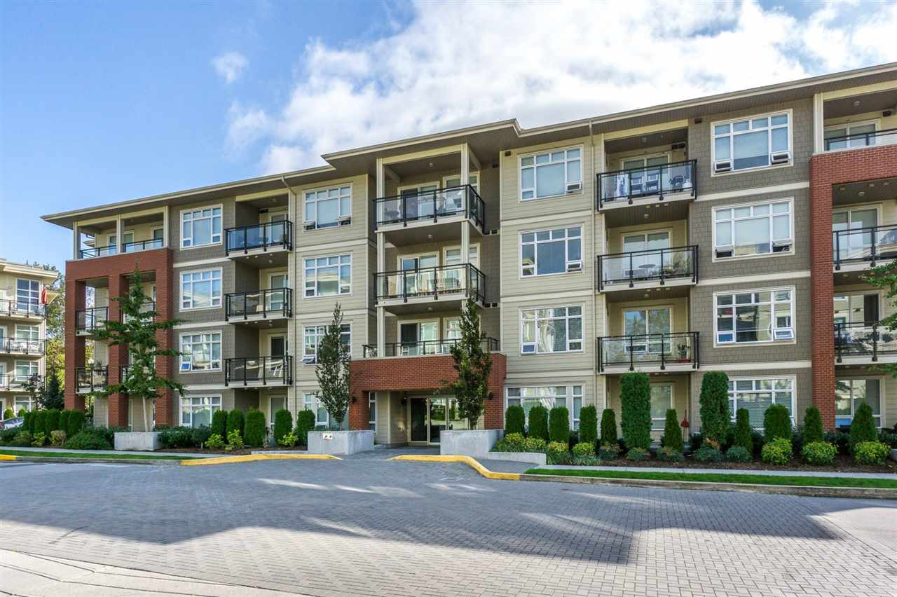 FEATURED LISTING: B401 20211 66 Avenue Langley
