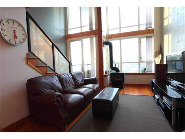 Photo 4: 304 7 RIALTO Court in New Westminster: Quay Condo for sale : MLS® # V916596