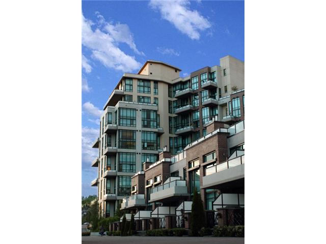 Main Photo: 304 7 RIALTO Court in New Westminster: Quay Condo for sale : MLS® # V916596