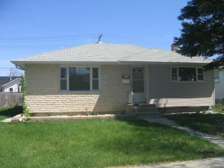 Main Photo: 753 Consol Ave.: Residential for sale (East Kildonan)  : MLS(r) # 2809259