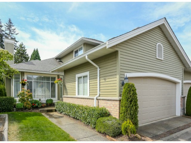Main Photo: Surrey: Townhouse for sale : MLS®# F1311267
