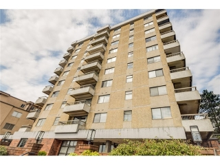 "Main Photo: 505 209 CARNARVON Street in New Westminster: Downtown NW Condo for sale in ""ARGYLE HOUSE"" : MLS® # V1056469"