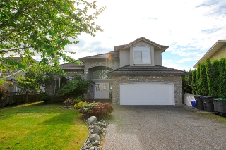 Main Photo: 11229 154A Street in Surrey: Fraser Heights House for sale (North Surrey)  : MLS® # F1412247