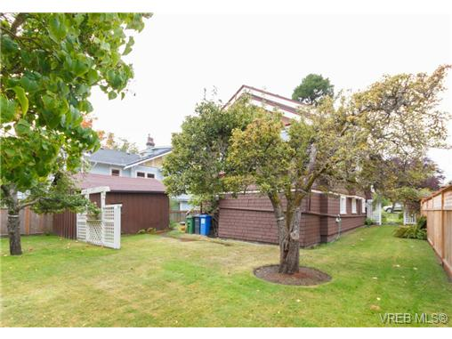 Photo 19: 1057 Monterey Avenue in VICTORIA: OB South Oak Bay Single Family Detached for sale (Oak Bay)  : MLS(r) # 342614