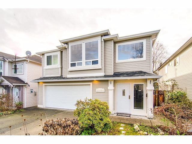 Main Photo: 23056 118TH Avenue in Maple Ridge: East Central House for sale : MLS(r) # V1094766