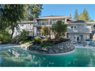 Main Photo: 1675 LANGWORTHY Street in North Vancouver: Lynn Valley House for sale : MLS® # V1116271