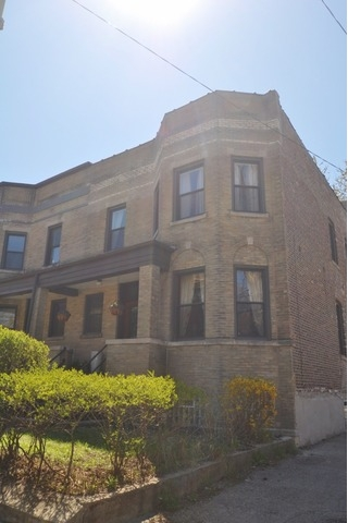 Main Photo: 1119 54 Street in CHICAGO: CHI - Hyde Park Single Family Home for sale ()  : MLS(r) # 08904860