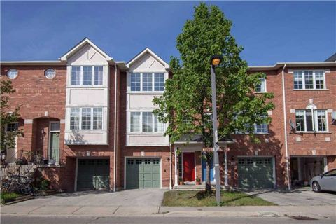 Main Photo: 170 80 Acorn Place in Mississauga: Hurontario Condo for sale : MLS(r) # W3214332