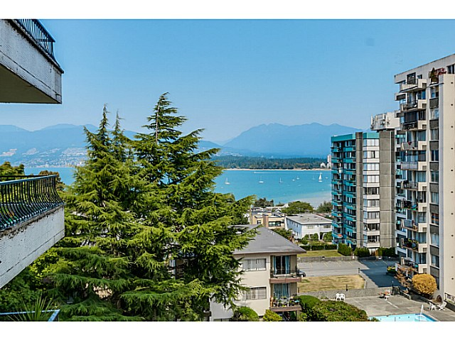 "Photo 15: 604 2370 W 2ND Avenue in Vancouver: Kitsilano Condo for sale in ""CENTURY HOUSE"" (Vancouver West)  : MLS(r) # V1139170"