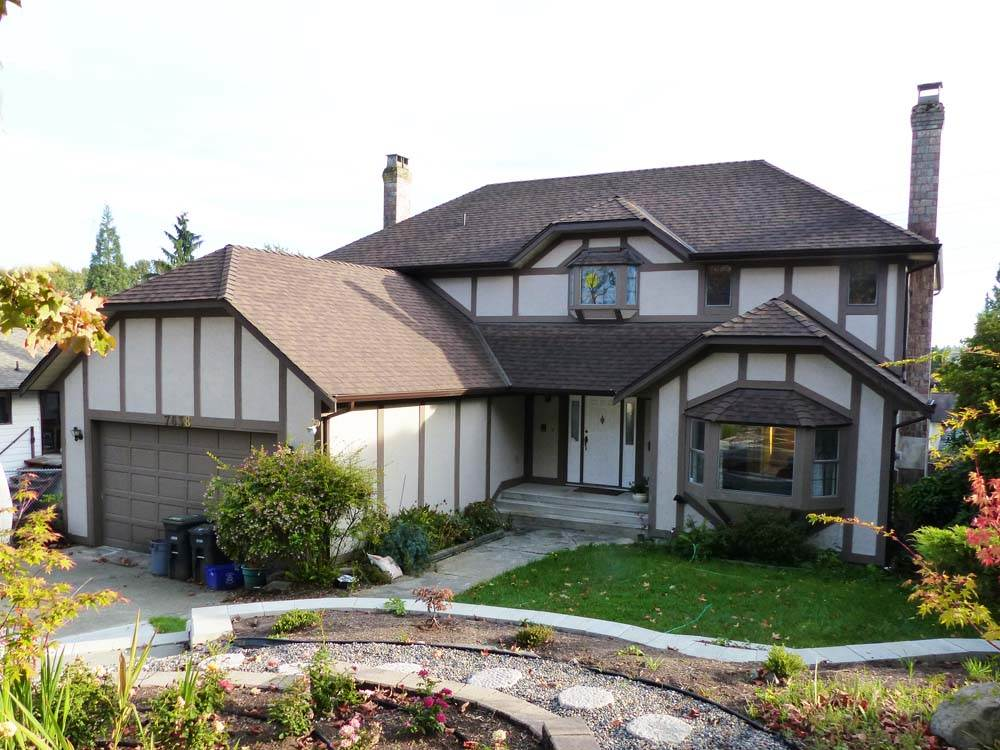 Main Photo: 7638 TYNDALE Crescent in Burnaby: Montecito House for sale (Burnaby North)  : MLS(r) # R2006111