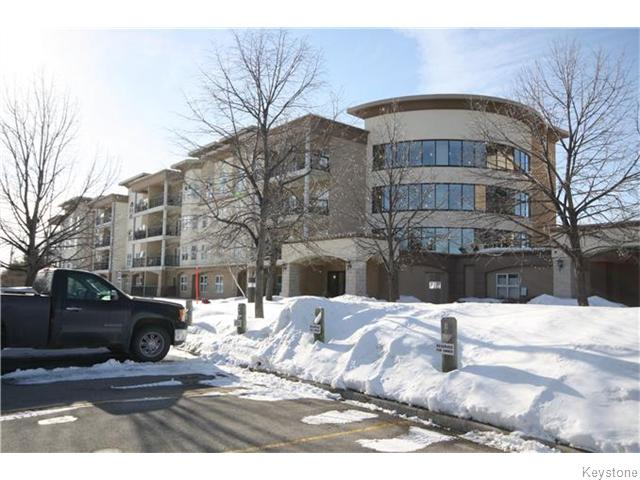 Main Photo: 1960 St Mary's Road in Winnipeg: St Vital Condominium for sale (South East Winnipeg)  : MLS(r) # 1604567