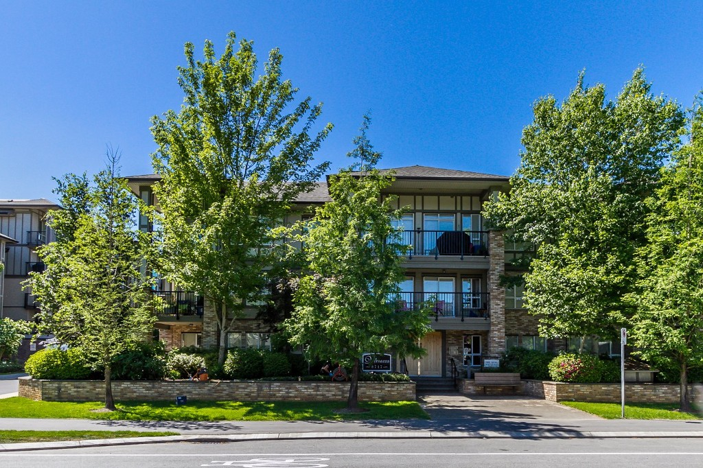 "Photo 8: 506 8717 160 Street in Surrey: Fleetwood Tynehead Condo for sale in ""Vernazza"" : MLS(r) # R2066443"
