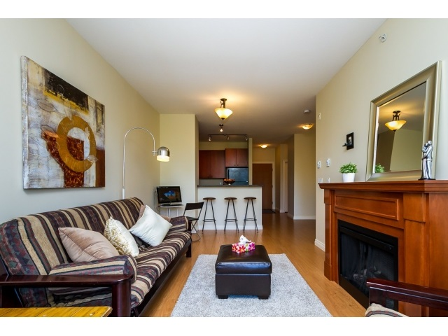 "Main Photo: 506 8717 160 Street in Surrey: Fleetwood Tynehead Condo for sale in ""Vernazza"" : MLS® # R2066443"