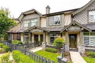 "Main Photo: 22 13819 232 Street in Maple Ridge: Silver Valley Townhouse for sale in ""BRIGHTON"" : MLS(r) # R2071243"