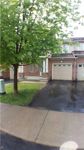 Main Photo: 2388 Baintree Crest in Oakville: West Oak Trails House (2-Storey) for lease : MLS(r) # W3507788