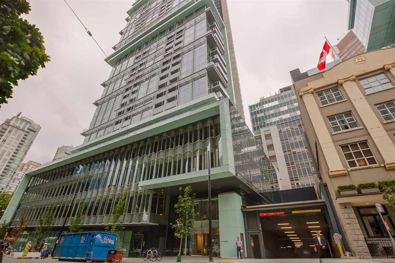 "Main Photo: 1902 777 RICHARDS Street in Vancouver: Downtown VW Condo for sale in ""TELUS GARDENS"" (Vancouver West)  : MLS® # R2082988"