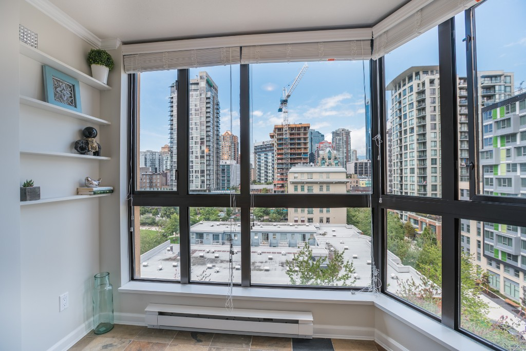 "Photo 21: 906 488 HELMCKEN Street in Vancouver: Yaletown Condo for sale in ""Robinson Tower"" (Vancouver West)  : MLS(r) # R2086319"