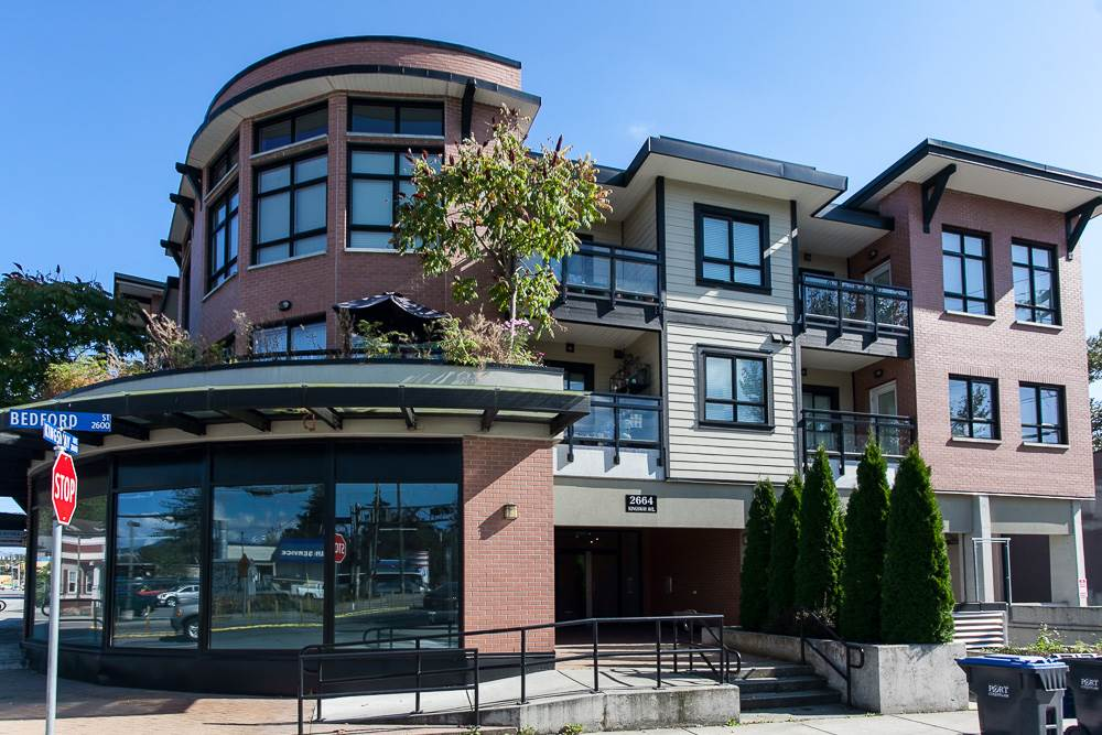 FEATURED LISTING: 203 2664 KINGSWAY Avenue Port Coquitlam