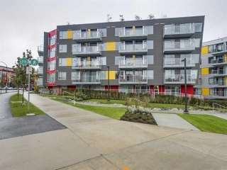 "Main Photo: 509 417 GREAT NORTHERN Way in Vancouver: Mount Pleasant VE Condo for sale in ""CANVAS"" (Vancouver East)  : MLS(r) # R2119808"
