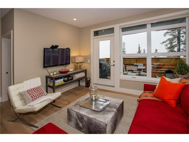 Main Photo: 211 Riva Heights: Canmore House for sale : MLS® # C4090288