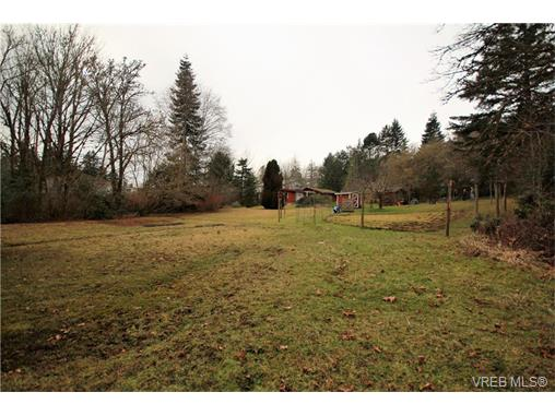 Main Photo: 2075 Harbourview Road in SOOKE: Sk Saseenos Single Family Detached for sale (Sooke)  : MLS(r) # 373668