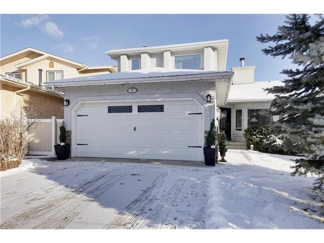 Main Photo: 27 Riverside Close SE in Calgary: Riverbend House for sale : MLS® # C4098793