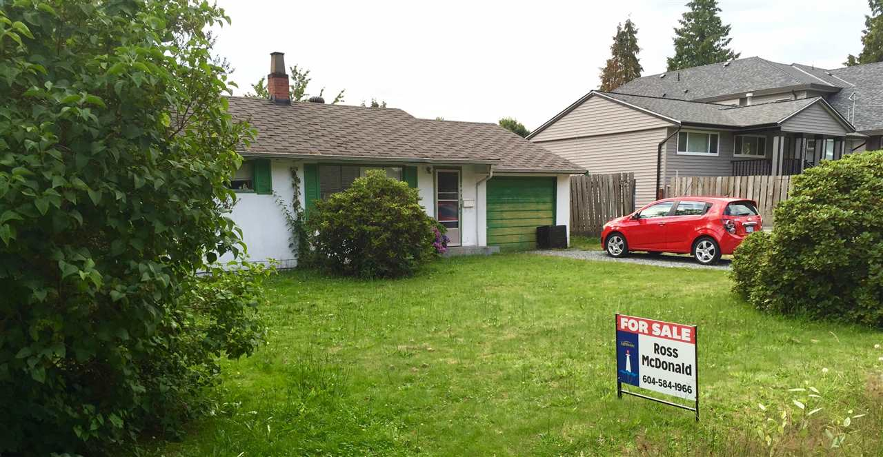 Main Photo: 10945 142A Street in Surrey: Bolivar Heights House for sale (North Surrey)  : MLS® # R2142139