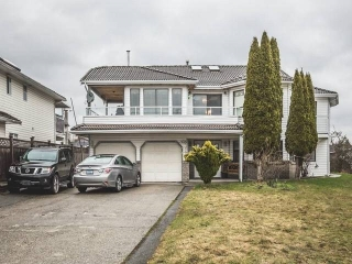 Main Photo: 13379 88A Avenue in Surrey: Queen Mary Park Surrey House for sale : MLS® # R2142994