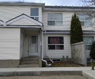 Main Photo: #26 603 Youville SE in Edmonton: Zone 29 Townhouse for sale : MLS(r) # E4053604